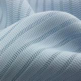 Tessuto 100% del jacquard di Polyeste