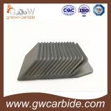 Tira do carboneto de tungstênio da boa qualidade para ferramentas de estaca