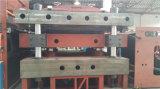 Het automatische Rubber Vouwen van de Mat/van het Tapijt en Scherpe Machine