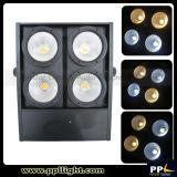 LED-Publikums-Licht 400W 4*100W wärmen weißes PFEILER LED Licht