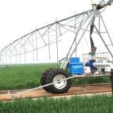 Seitliche Bewegungs-kleine Bauernhof-Sprenger-Bewässerungssysteme für Verkauf