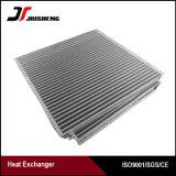 Stab-Platten-Aluminiumkühler-Kern