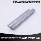 Treppen-Aluminiumprofil-Kanal-Licht-Aluminium-Strangpresßling 4134 Special-LED