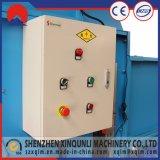Standard (1.1+1.1+1.1) Kilowatt-chemische Ballen-Öffner-Maschine