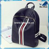 Bw1-070 vendent le sac à dos en gros d'école du sac 3sets de Canavs de filles de mode