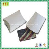 Boîte à coussin d'impression de papier couché
