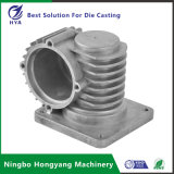 La pressione della scatola ingranaggi di alluminio la pressofusione