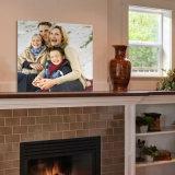 Популярная самомоднейшая домашняя холстина украшения