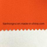Tissu 100% fonctionnel conducteur ignifuge de coton de vente en gros de la Chine