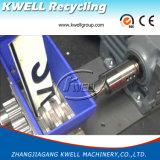 Shredder plástico automático dobro da lata/frasco de soda dos refrescos do eixo mini