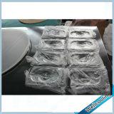 Geschwindigkeits-abkühlende Fischrogen-Eiscreme-Maschinen-Rolle