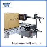 Piccoli facili fanno funzionare la macchina in linea di codificazione del getto di inchiostro