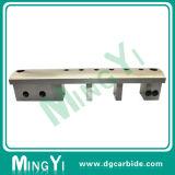 Custom Precision Various Hasco Carbide Machinery Plates, Special Punch