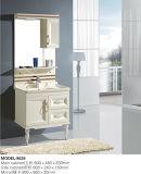 PVC新しい浴室用キャビネットの虚栄心9629