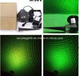 Weihnachtsim freienlandschaftsbeleuchtung-Schießen-Laser-Stern-Garten-Licht IP-65