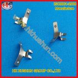 Fabrication de shrapnel en métal, shrapnel d'acier inoxydable (HS-BC-046)