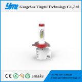 차 부속품을%s 자동 H11 LED 헤드라이트 H7 LED 기관자전차 헤드라이트
