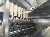 Vielbahnige vertikale automatische Beutel-Verpackungsmaschine der Pasten-Dxdj-900