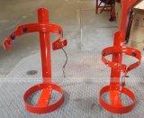 De nieuwe Steun van het Staal voor 4-6-10kg het Brandblusapparaat van DCP