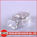 frasco plástico do animal de estimação 80ml com bomba do pulverizador (ZY01-D091)