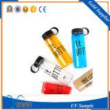 Stampante UV della bottiglia della candela di vendita di Digitahi del getto di inchiostro di formato a base piatta UV caldo della stampante A3