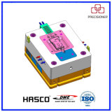 Прессформа Hpdc для части нажимной накладки - алюминия 27: )