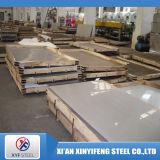 ASTM 0.3-3mmのステンレス鋼の平らな版