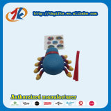 China Supplier Plastic Mini Wind Up Spider Toy