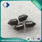 para los botones del carburo de tungsteno de los dígitos binarios Yg8c de la explotación minera