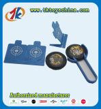 Het aangepaste Mini Vliegende Speelgoed van de Lanceerinrichting van de Schijf