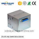 Jd1105二酸化炭素レーザーの検流計のスキャンナーかGalvoのスキャンナー