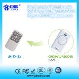 Compatible teledirigido universal con el telecontrol de 433 megaciclos Faac para la puerta