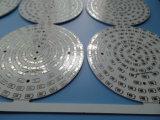 편들어진 PCB 널을 1.6mm와 1.6W/Mk 유전체 HASL Lf 두껍게 골라내십시오