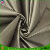 tissu imperméable à l'eau de rideau en polyester d'arrêt total de franc tissé par textile de maison de l'arrivée 2017new
