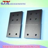 Parti di montaggio di metallo di CNC dell'OEM/prototipi veloci