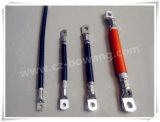 Kabel-/Draht-Verdrahtungs-Maschinen-Hexagon-Rand-Terminalquetschverbindenmaschine