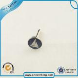 Cufflink Pin отворотом нестандартной конструкции для сувенира
