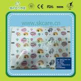 La magia adhesiva no tejida barata sujeta con cinta adhesiva la cinta frontal del bucle para los pañales