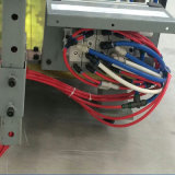 Noir à haute pression ignifuge industriel des tuyaux d'air de PVC (KS-1624GYQG)