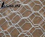 Sailin galvanisierte Huhn-Maschendraht für das Vergipsen der Arbeit