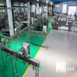 자동적인 탄산 음료 유리병 충전물 기계