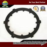 Peças agradáveis do CNC do uso da motocicleta das peças da motocicleta do CNC da qualidade