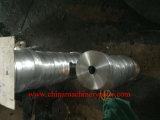O círculo do HSS considerou que a estaca de alumínio da lâmina viu a lâmina