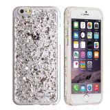 iPhone 7 аргументы за листьев TPU хлопьев крышки сотового телефона