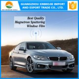ロゴまたはバッジのタイプおよび風防ガラスはステッカーの使用のマグネトロン車の窓のフィルムを放出させる