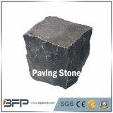 Pavers de pedra de Forwalkway /Driveway/Parking da pedra do granito/basalto/cubo da ardósia/godo/que pavimentam