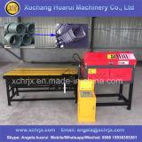 Klein Type hr4-8 de Buigende Machine van de Stijgbeugel, CNC de Rechtmakende en Buigende Machine van de Automatische Staaf van het Staal
