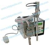 Máquina de rellenar automática de la bomba de engranaje de cuatro pistas para la leche (GPF-400A)