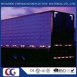 Bande DOT-C2 r3fléchissante auto-adhésive de visibilité élevée pour les véhicules (C5700-B (D))