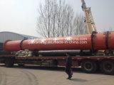 HZG-2.5X26 do cilindro secador para madeira chips / Pós de madeira / Sludge